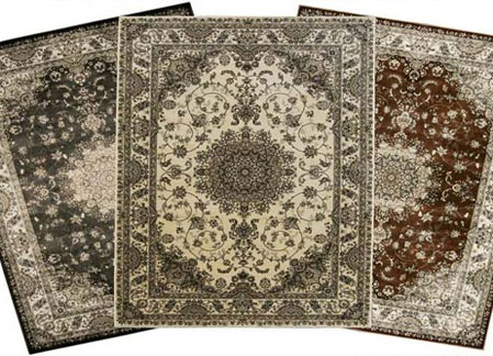 TRADITIONAL AREA RUGS. For A Lasting Classic Look, Home Design Carpet ...
