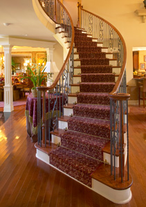 Home Design Carpet And Rugs Provides Beautiful, Custom Staircase Rods With  Style In Mind. Visit Us In Store For More Details.